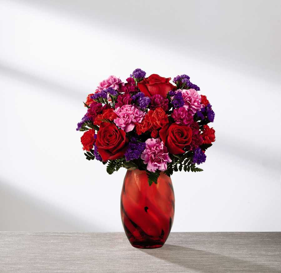 Le FTD® Sweethearts® Bouquet